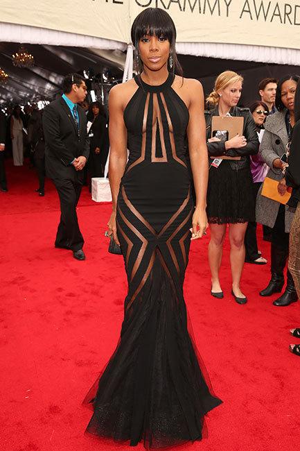 Kelly Rowland hot