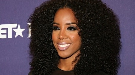 Kelly Rowland Height, Weight, Age, Body Statistics