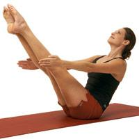 lose weightdoing these yoga moves  healthy celeb