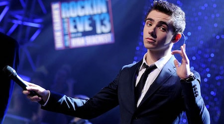 Nathan Sykes Height, Weight, Age, Body Statistics