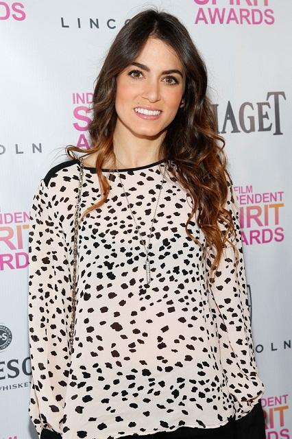 Nikki Reed 2013