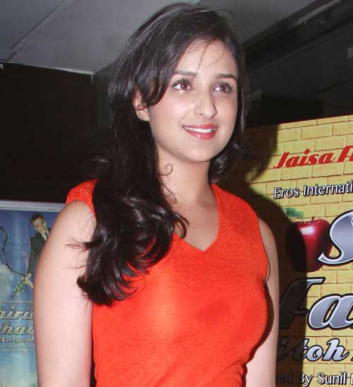 Parineeti Chopra cute