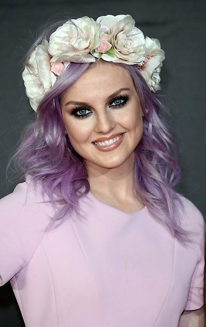 Perrie edwards change your life perrie edwards change your perrie