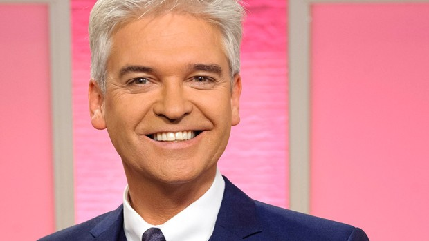 Phillip Schofield Workout