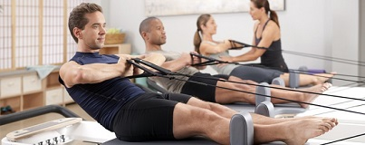 Boost your metabolism with Pilates