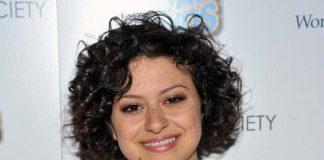Alia Shawkat hot