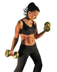 build more body muscles