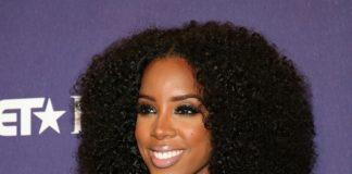 Kelly Rowland 2013