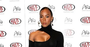 Kelly Rowland Workout Routine and Diet Plan