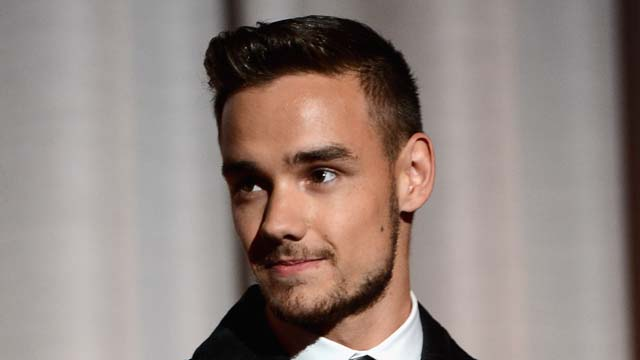 Liam Payne height weight