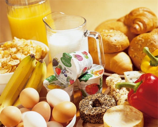 ... Big Breakfast Diet – Speed up Your Weight Loss with Big Breakfast