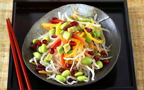 Chopstick Diet
