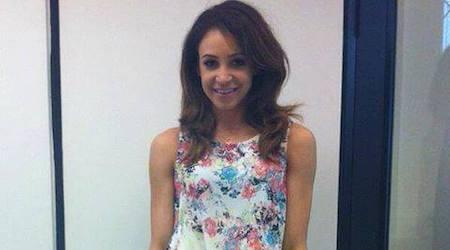 Danielle Peazer Height, Weight, Age, Body Statistics