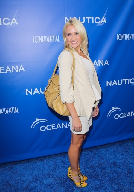 Emily Osment Nautica