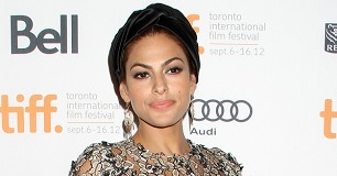 Eva Mendes Height, Weight, Age, Body Statistics