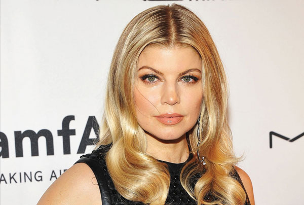 Fergie Duhamel Height Weight Body Statistics Trivia - Healthy Celeb Fergie