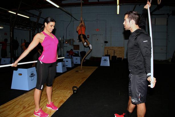 Jordin Sparks Fitness Secrets