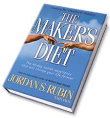 Maker's Diet