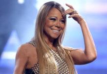 Mariah Carey Workout Routine