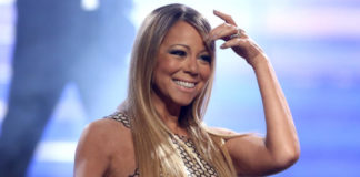 Mariah Carey Workout Routine