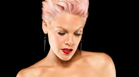 Pink Height, Weight, Age, Body Statistics