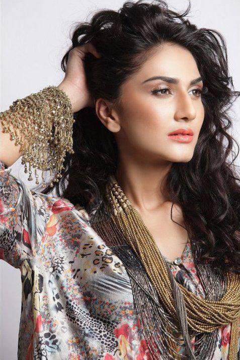 Vaani Kapoor Model