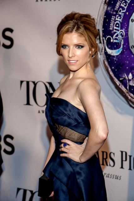 Anna Kendrick Height Weight Body Statistics Healthy Celeb