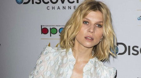 Clemence Poesy Height, Weight, Age, Body Statistics