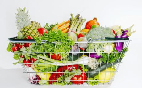 Geno Type Diet Plan