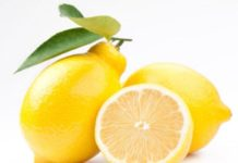 Lemon Detox Diet Plan