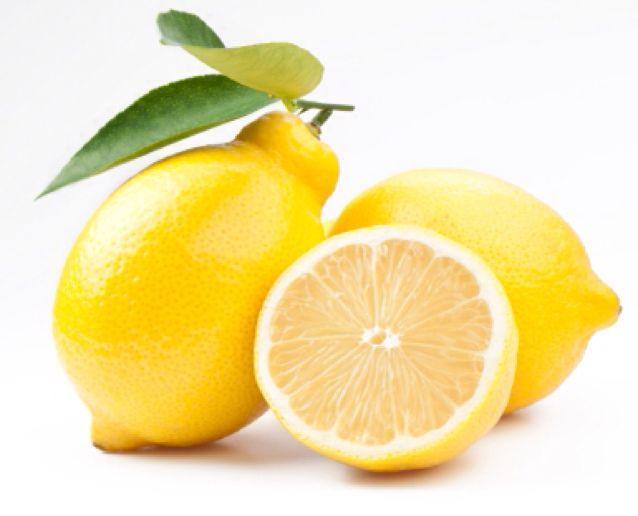 Lemon Detox Diet Plan