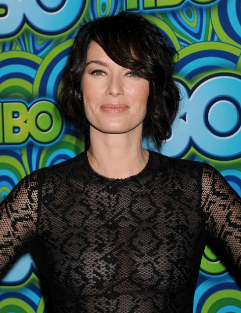Lena Headey 2013 HBO