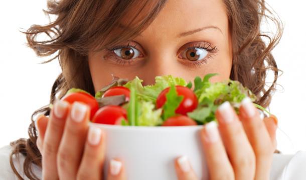 Low Carbon Diet