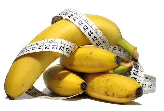 Morning Banana Diet Plan
