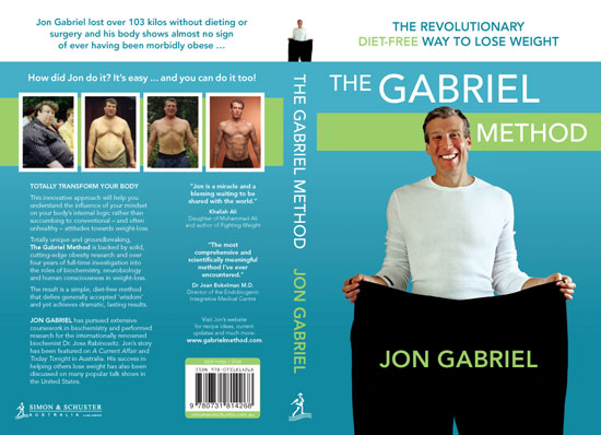 The Gabriel Diet Method