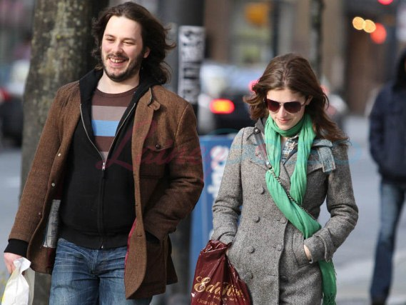 Anna Kendrick and director boyfriend Edgar Wright