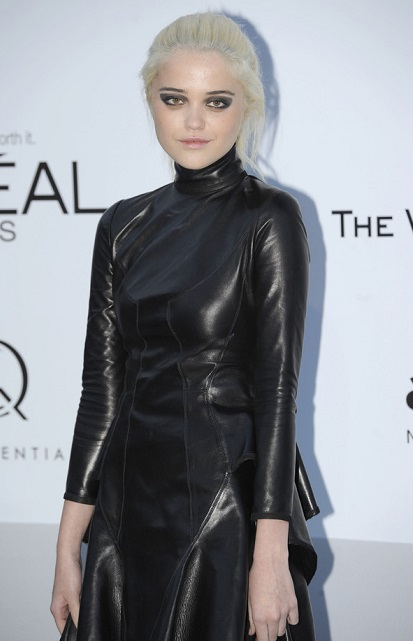 Sky Ferreira Height Weight Body Statistics Boyfriend ...