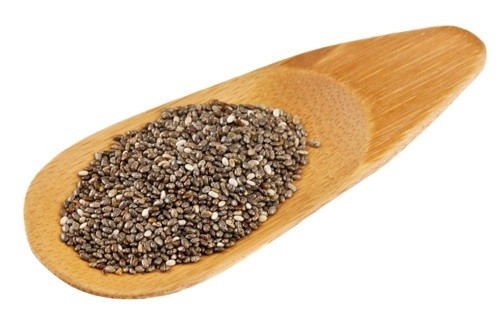 Aztec Diet and Chia Seeds