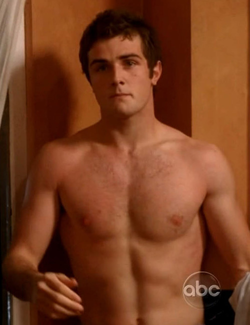 Beau Mirchoff shirtless 2013