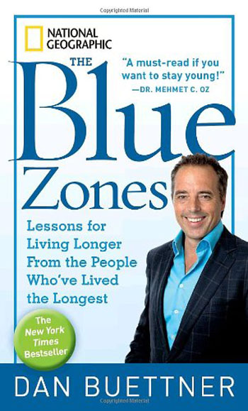 Blue Zone Diet