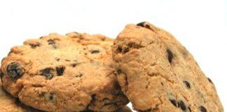 Cookie Diet Plan