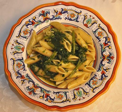 Italian Diet - Pasta