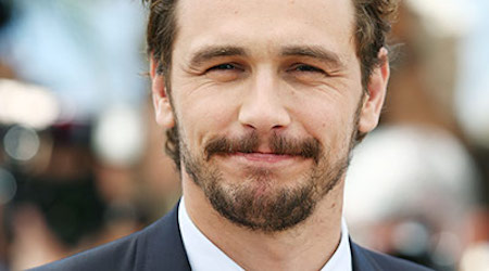 James Franco Height, Weight, Age, Body Statistics
