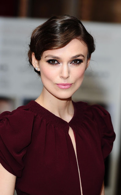 Keira Knightley weight...