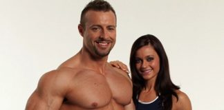 Kris Gethin's transform your life with body by design