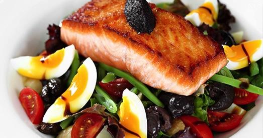Leptin Diet Plan