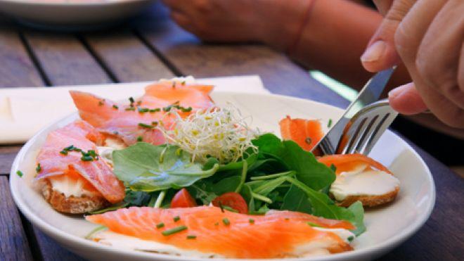 Omega Diet Plan