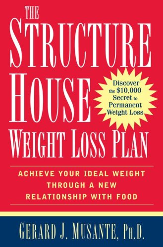 Structure House Weight Loss Plan