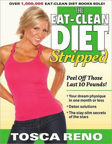 The Eat Clean Diet Plan