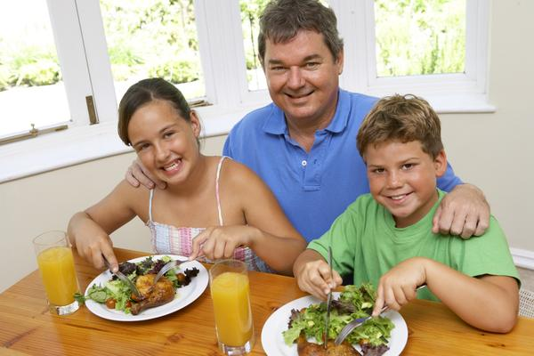 Vida 180 Diet Weight Loss plan for families
